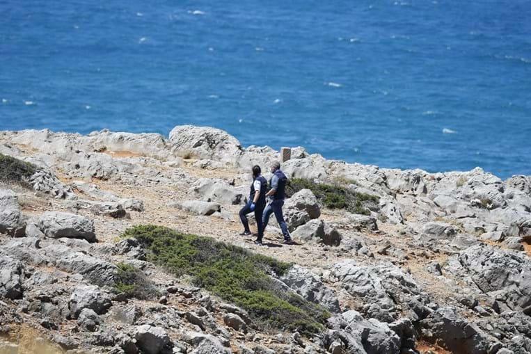 As primeiras imagens do local onde o ator Pedro Lima foi encontrado morto