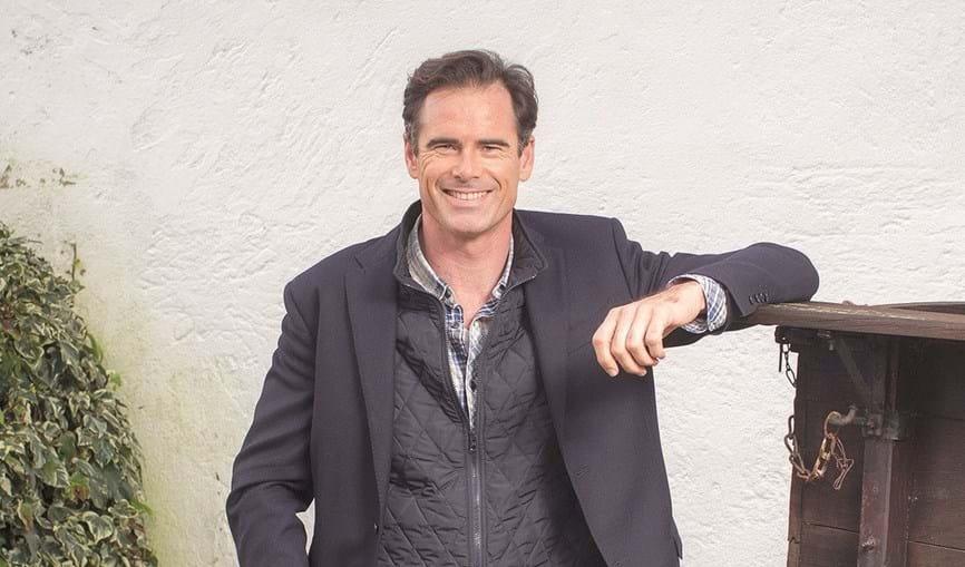 Pedro Lima tinha 49 anos e um percurso de sucesso na televisão