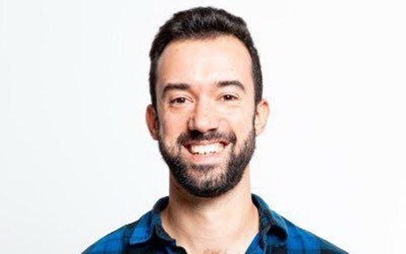 Guilherme Fonseca é humorista