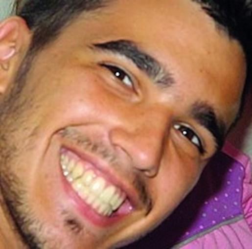 Bruno Curato morreu na A33, no dia em que iria cumprir 24 anos. Choque de moto matou-o
