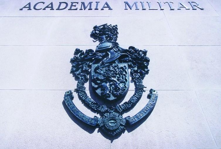 Militares põem em prática, na prova, o que aprenderam