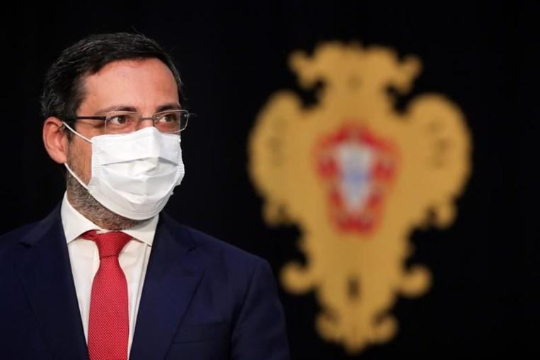 António Mendonça Mendes
