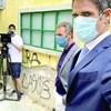 TVI atira cenas de Pedro Lima para o lixo