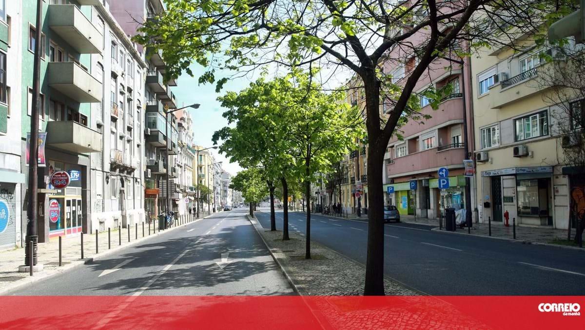 """'Nós, Cidadãos!' critica """"efeitos da ciclovia"""" na Avenida Almirante Reis"""
