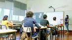 Máscaras, distanciamento físico e horários alargados: Regresso às aulas começa hoje com novas regras