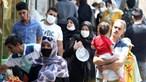 Irão ultrapassa as 20.000 mortes ligadas ao novo coronavírus