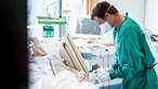 Oito mortos e 623 infetados por coronavírus nas últimas 24 horas em Portugal