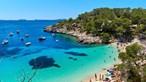 Maiorca, Ibiza e Menorca 'despromovidas' para 'lista amarela' de viagens britânica