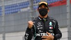 Hamilton vence GP de Portugal de Fórmula 1 e bate recorde de Schumacher