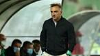 Sporting de Braga vence na Ucrânia por 2-1 apesar do susto nos minutos finais