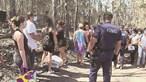 Ministro diz que 'não foram detetadas nenhumas falhas' no fogo em canis em Santo Tirso