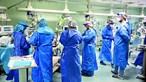 Três mortos e 802 infetados por coronavírus nas últimas 24 horas em Portugal