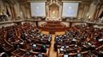 Medição de temperatura no parlamento começa na segunda-feira