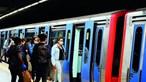 Trabalhadores do Metro de Lisboa fazem greve de 24 horas a 4 de novembro