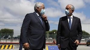 Especialistas e políticos reunidos no Porto para analisar evolução da Covid-19