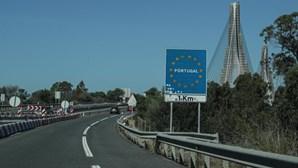 Portugal aguarda esclarecimentos sobre entrada em Espanha pelas fronteiras terrestres
