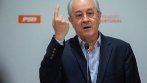 """Rio diz ao Governo e ao PS para aprender com """"rigor e trabalho"""" de Fernando Pimenta"""