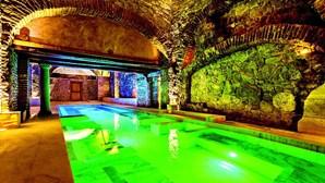 Banhos romanos: experiência em Évora permite viagem no tempo