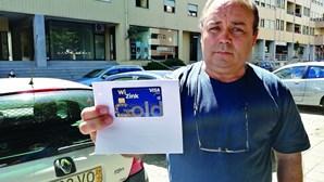 Dívida de 1 cêntimo deixa homem na lista negra do Banco de Portugal