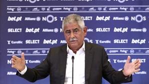 Apuramento para a 'Champions' complica treinador de topo no Benfica