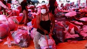 México com recorde de casos de coronavírus em 24 horas e mais 782 mortes
