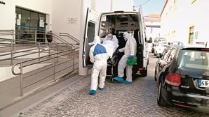 Proteção Civil de Moura suspende visitas a lares