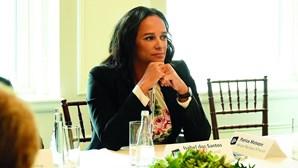 Isabel dos Santos em risco de não receber indemnização pela nacionalização da Efacec