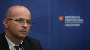 TAP não vai contar para as contas públicas, garante ministro das Finanças