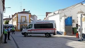 Ministério Público abre inquérito sobre surto de Covid-19 em lar de Reguengos de Monsaraz