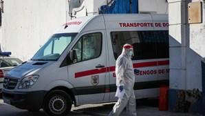 Enfermeiros querem investigação ao surto de coronavírus em lar de Reguengos de Monsaraz