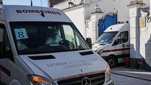 Número de mortes por coronavírus em lar de Reguengos de Monsaraz sobe para 16