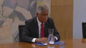 Luís Filipe Vieira reitera candidatura e eleições nas datas previstas no Benfica