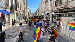 Aprovada recomendação do BE para que Câmara do Porto elabore plano municipal LGBT+