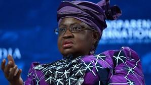 Economista nigeriana quer ganhar primeira liderança africana da Organização Mundial do Comércio