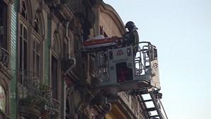 Incêndio mortal no Porto poderá custar 750 mil euros