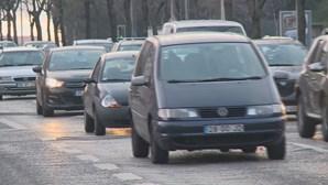 Novas regras na inspeção reprovam automóveis sujos