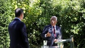 Costa e Sánchez elogiam plano de recuperação europeia sem cheques em branco nem troikas