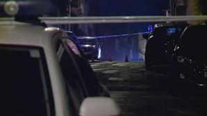 Homem assassinado a tiro na Cova da Moura