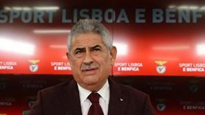 Luís Filipe Vieira causa perda de 225 milhões de euros ao Novo Banco