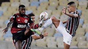 Flamengo de Jorge Jesus perde final da Taça Rio nos penáltis