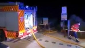 Dono de restaurante em Portimão morre a tentar apagar chamas no estabelecimento