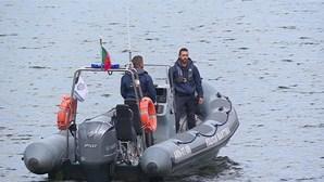 Corpo de mulher encontrado no rio Douro no Porto