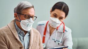 Doenças respiratórias em tempos de COVID-19: quando retomar as consultas?