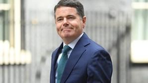 Quem é Paschal Donohoe, o 'Ronaldo das Finanças' da Irlanda que vai substituir Mário Centeno na presidência do Eurogrupo