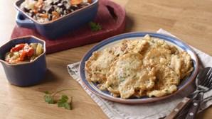 A pensar no almoço, uma receita de pataniscas de bacalhau