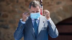 Estremadura espanhola torna obrigatório uso de máscara