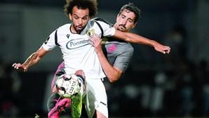 Fábio Martins muito perto de assinar pelo FC Porto