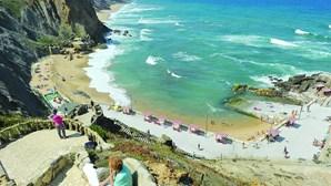 Torres Vedras promove 20 quilómetros de praias