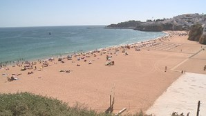 GNR trava festa ilegal no Algarve