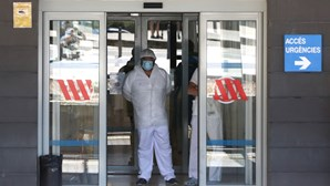 Vários municípios de Espanha reforçam medidas devido ao aumento de casos de Covid-19